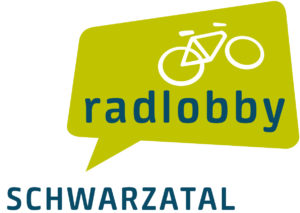 Logo der Radlobby Schwarzatal